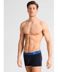 Hollister   Black Shorts for Men   Lyst