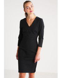 Inwear | Gray Bahira Jersey Dress | Lyst