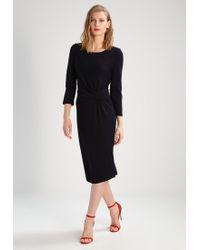 Inwear | Black Xoor Jersey Dress | Lyst