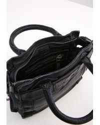 Liebeskind   Black Goldie Handbag   Lyst