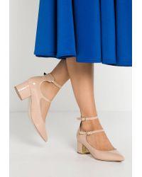 Miss Selfridge | Multicolor Grazia Classic Heels | Lyst
