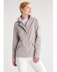 Peuterey | Multicolor North Sea Summer Jacket | Lyst