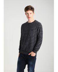 Pepe Jeans | Gray Larix Slim Fit Sweatshirt for Men | Lyst