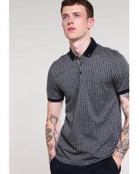 Ted Baker | Blue Taz Polo Shirt for Men | Lyst