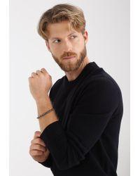 Tommy Hilfiger   Metallic Bracelet for Men   Lyst