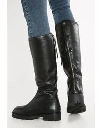011da77a5b Vagabond Kenova Winter Boots in Black
