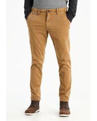 Gap | Brown Vintage Chinos for Men | Lyst