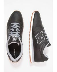 New Balance | Gray Ml373 Trainers for Men | Lyst