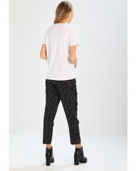 Envii | Black Envalencia Trousers | Lyst