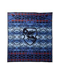 Pendleton - Blue Harry Potter Blanket Robe (green/slytherin) Blankets - Lyst