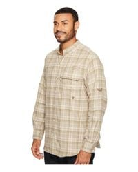 3fc8119332076 Lyst - Columbia Sharptail Flannel for Men