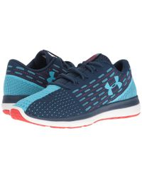Under Armour - Blue Ua Threadborne Slingflex for Men - Lyst