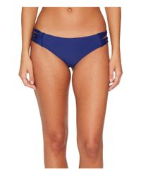Body Glove - Blue Smoothies Ruby Low Rise Bottom - Lyst