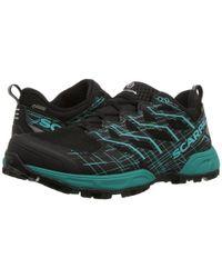SCARPA Neutron 2 Gtx (black/ceramic) Women's Shoes