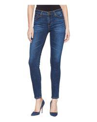 AG Jeans Blue Prima In Workroom
