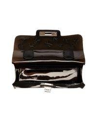 Steve Madden - Black Stone (smoke) Handbags - Lyst