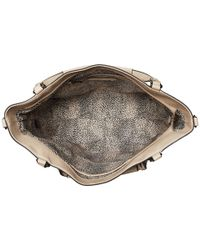 Sole Society - Natural Nera Tote - Lyst