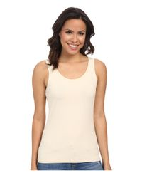NIC+ZOE | Natural Perfect Tank | Lyst
