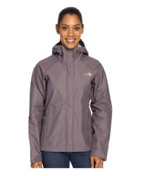 The North Face | Gray Venture Jacket | Lyst