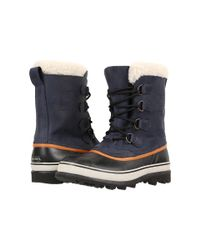 Sorel - Multicolor Caribou Wool for Men - Lyst