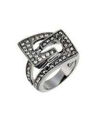 Guess | Metallic 95105-21c | Lyst