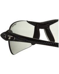 Tifosi Optics - Black Seektm Fototec - Smoke for Men - Lyst