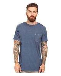 RVCA | Multicolor Ptc 2 Pigment Knit Tee for Men | Lyst