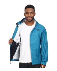 The North Face - Blue Venture Jacket for Men - Lyst