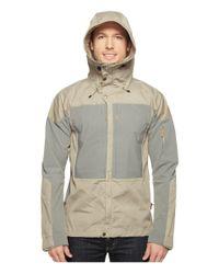 Fjallraven - Gray Keb Jacket for Men - Lyst