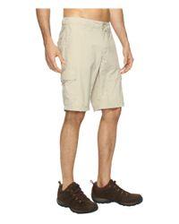 Mountain Hardwear Natural Castiltm Cargo Short for men