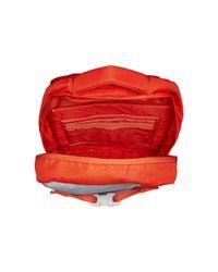 Nixon - Red The Del Mar Backpack for Men - Lyst