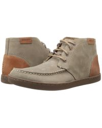 Sebago | Brown Ryde Chukka for Men | Lyst