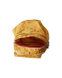 Poler - Yellow Stuffable Pack - Lyst