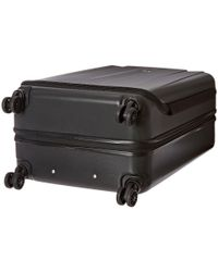 """Delsey - Black Helium Shadow 3.0-25"""" Expandable Spinner Suiter Trolley - Lyst"""