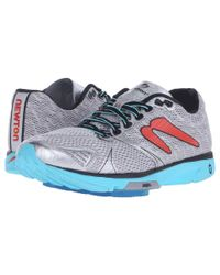 Newton Running - Multicolor Distance V - Lyst