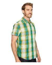 Prana - Green Tamrack for Men - Lyst