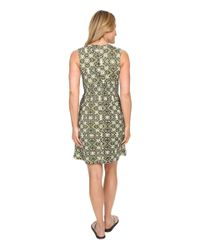 Aventura Clothing - Black Talisa Dress - Lyst