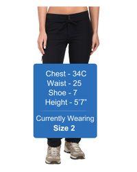 Mountain Hardwear | Black Yuma™ Pants | Lyst