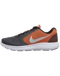 Nike - Metallic Revolution 3 for Men - Lyst
