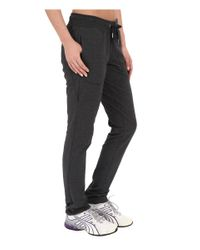 PUMA - Brown Active Track Pants - Lyst