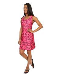Stonewear Designs - Pink Lyra Dress - Lyst