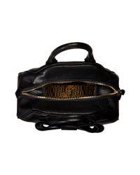 Vivienne Westwood - Black Braccialini Bow Bags Handbags - Lyst