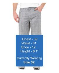Adidas Originals - Gray Ultimate Chino Shorts for Men - Lyst