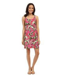 Tommy Bahama - Multicolor Beau Jardin Short Dress - Lyst