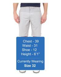 Oakley - Black Stanley Shorts 2.0 - Lyst