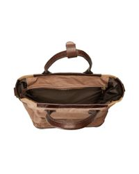 Will Leather Goods - Brown Ramona Falls Tote - Lyst