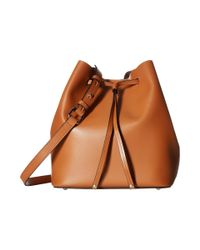 Lodis | Brown Blair Gail Medium Crossbody | Lyst