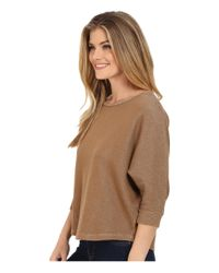 United By Blue - Brown French Rib Swing - Lyst