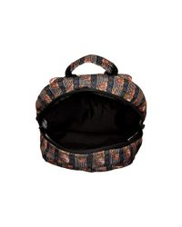 Volcom - Black Top Notch Poly Backpack - Lyst