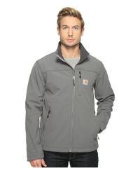 Carhartt | Gray Denwood Jacket for Men | Lyst